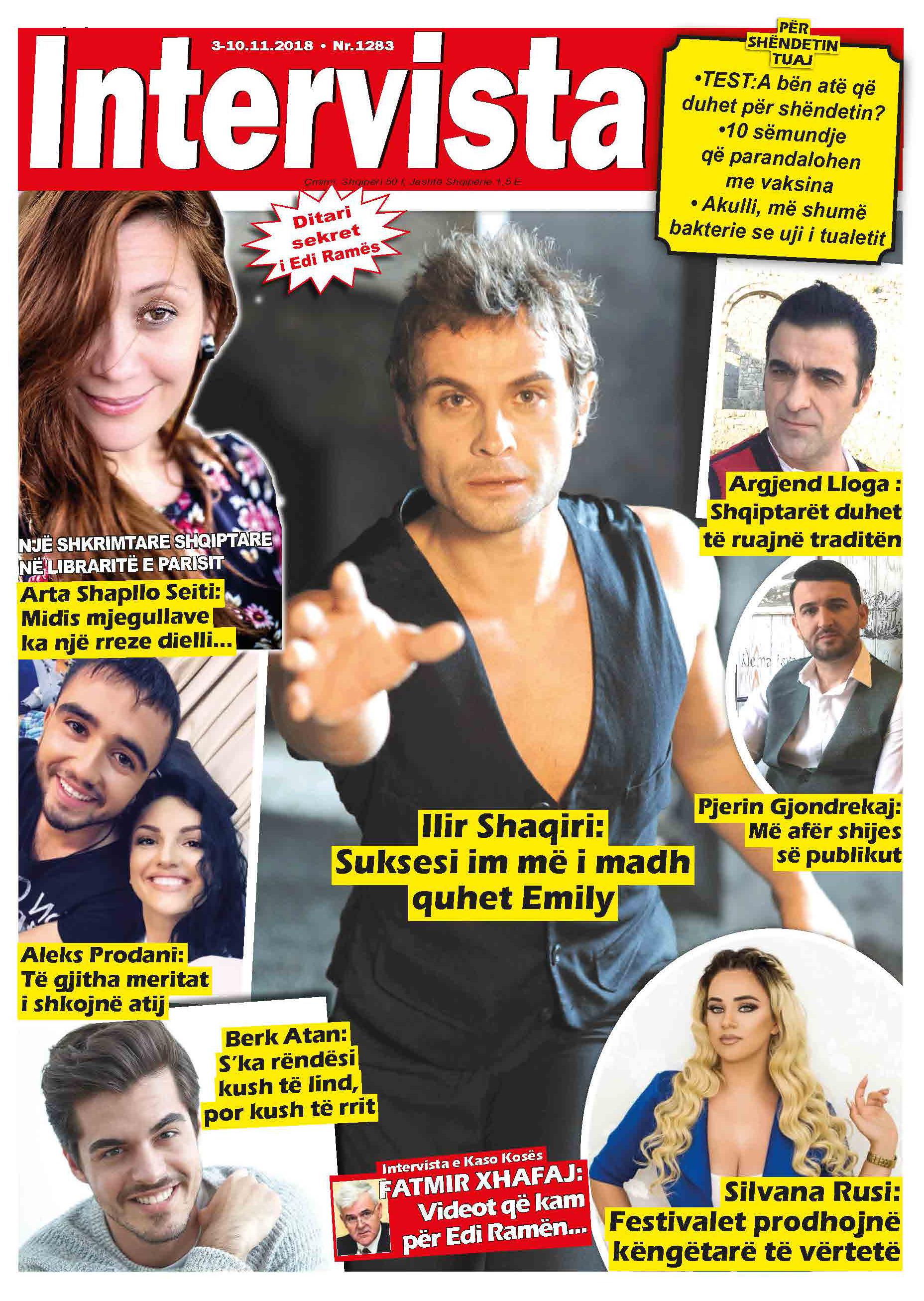 Gazeta Intervista